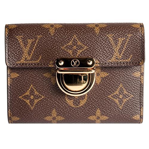 20832f9a79 Louis-Vuitton-Monogram-Canvas-Porte-Cartes-Koala -Wallet_39917_front_large_1.jpg