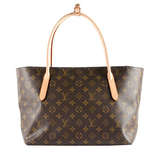 0adfc91f2c214 Louis-Vuitton-Monogram-Canvas-Raspail-PM-Tote- 54106 front large 1.jpg