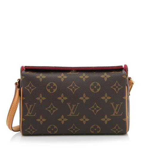 19e680bedfff Louis-Vuitton-Monogram-Canvas-Recital-Shoulder-Bag 94825 front large 2.jpg