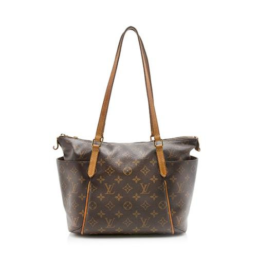 Louis Vuitton Monogram Canvas Totally PM Tote - FINAL SALE