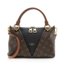 Louis Vuitton Monogram Canvas V Tote BB