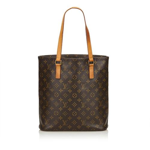 Louis Vuitton Monogram Canvas Vavin GM Tote