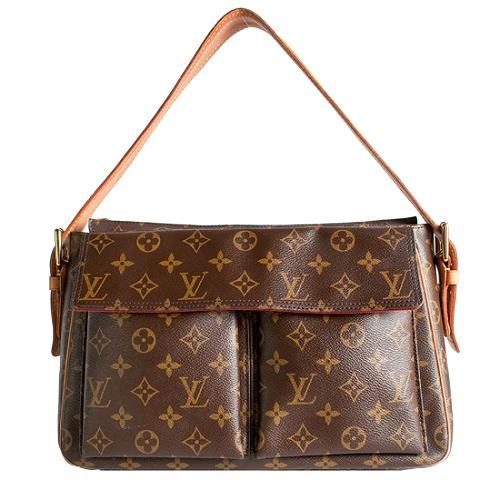 Louis-Vuitton-Monogram-Canvas-Viva-Cite-GM-Shoulder -Handbag 38613 front large 1.jpg a3904ad130