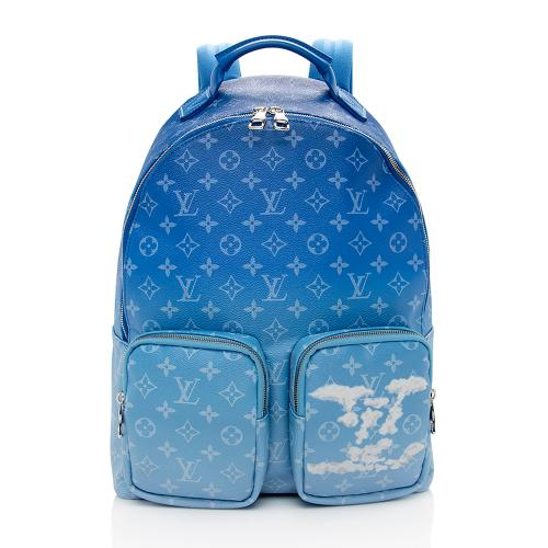 Louis Vuitton Monogram Clouds Backpack