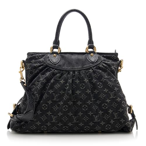 844d1798c3e7 Louis-Vuitton-Monogram-Denim-Neo-Cabby-GM-Tote 78019 front large 2.jpg