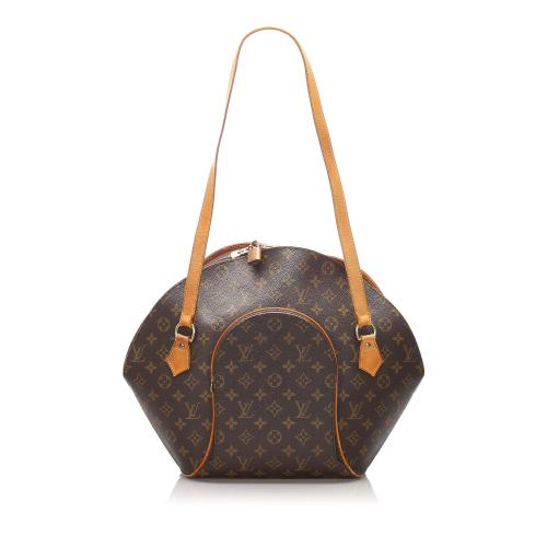Louis Vuitton Monogram Ellipse Shopper Shoulder Bag