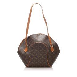 Louis Vuitton Monogram Ellipse Shopper Shoulder Bag