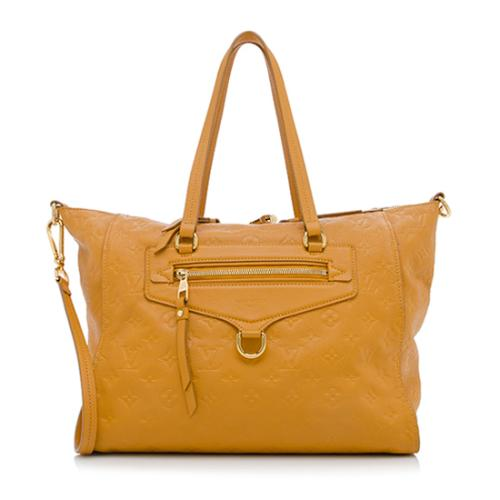 Louis-Vuitton-Monogram-Empreinte-Lumineuse-PM-Tote- 74869 front large 0.jpg 870ad7b921eb6