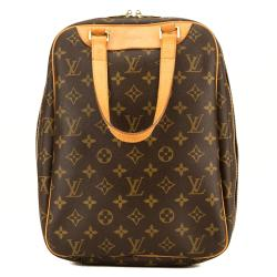 Louis Vuitton Monogram Canvas Excursion Tote
