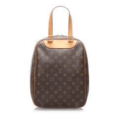 Louis Vuitton Monogram Excursion Tote