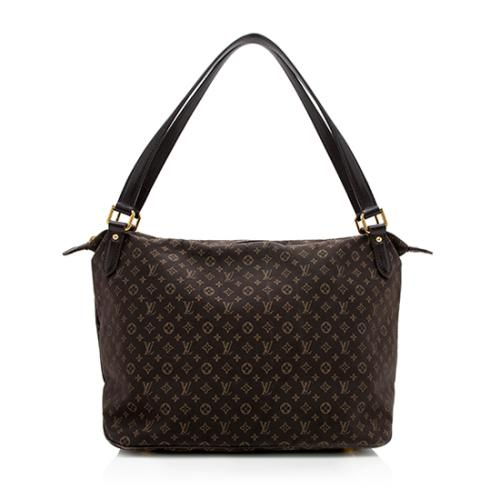 Louis Vuitton Monogram Idylle Ballade MM Shoulder Bag