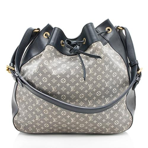 Louis Vuitton Monogram Idylle Noe Shoulder Bag