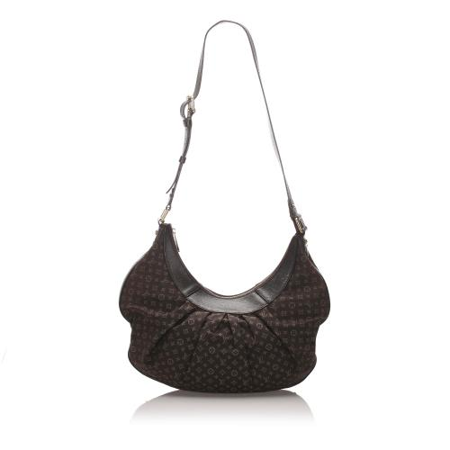 Louis Vuitton Monogram Idylle Rhapsody MM Shoulder Bag