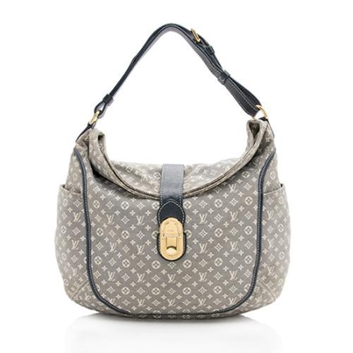 Louis Vuitton Monogram Idylle Romance Shoulder Bag