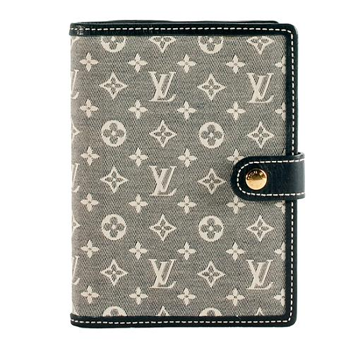 28ccf283d897 Louis-Vuitton-Monogram-Idylle-Small-Ring-Agenda -Cover 46145 front large 1.jpg