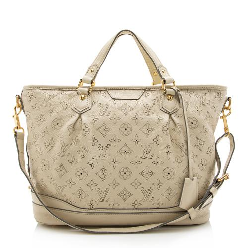 Louis Vuitton Monogram Mahina Stellar PM Tote