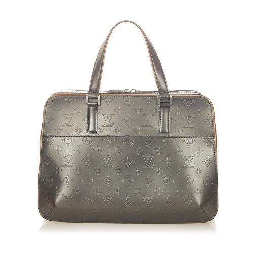 Louis Vuitton Monogram Mat Malden
