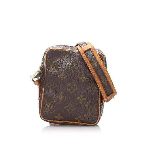 Louis Vuitton Monogram Mini Danube