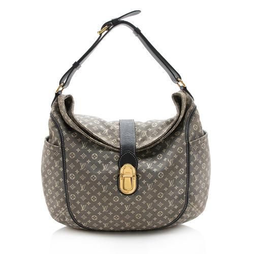 Louis Vuitton Monogram Mini Lin Idylle Romance Shoulder Bag