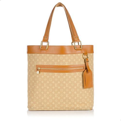 17b60b52a37a Louis-Vuitton-Monogram-Mini-Lin-Lucille-GM-Tote 60581 front large 1.jpg