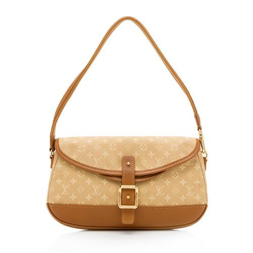 Louis Vuitton Monogram Mini Lin Marjorie Shoulder Bag