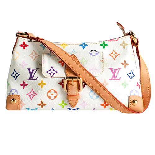 Louis Vuitton Monogram Multicolore Eliza Shoulder Handbag