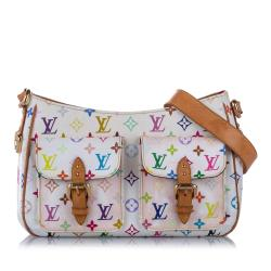 Louis Vuitton Monogram Multicolore Lodge GM