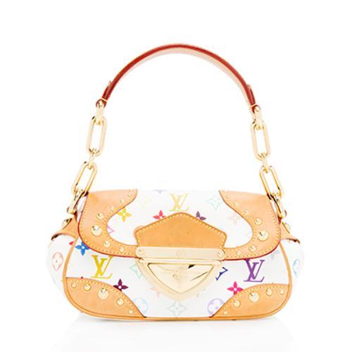 Louis Vuitton Monogram Multicolore Marilyn Shoulder Bag