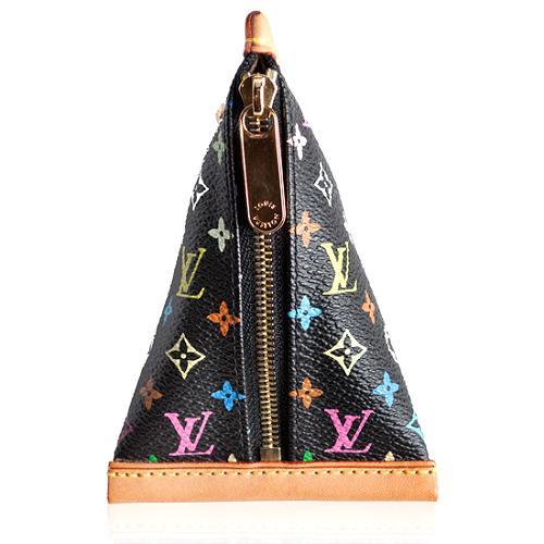Louis Vuitton Monogram Multicolore Mini Pouch Wallet