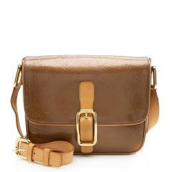 Louis Vuitton Monogram Vernis Christie GM Shoulder Bag - FINAL SALE