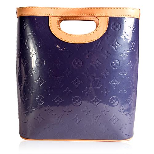 Louis Vuitton Monogram Vernis Stillwood Vertical Tote