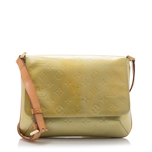 Louis Vuitton Monogram Vernis Thompson Street Shoulder Bag - FINAL SALE
