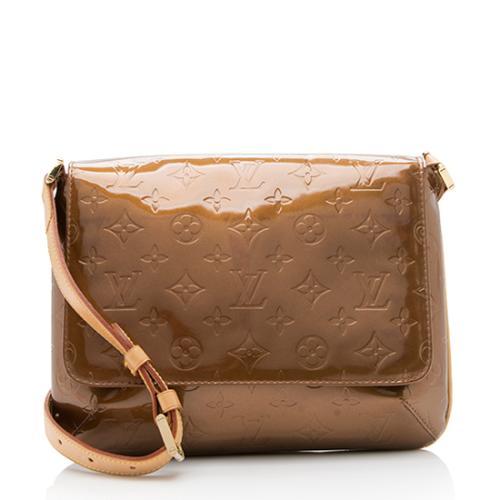 268ecc3e4431 Louis-Vuitton-Monogram-Vernis-Thompson-Street -Shoulder-Bag 99008 front large 0.jpg