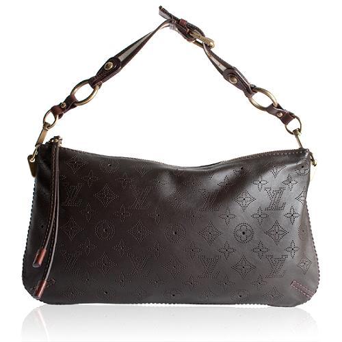 Louis Vuitton Onatah Leather Pochette Shoulder Handbag