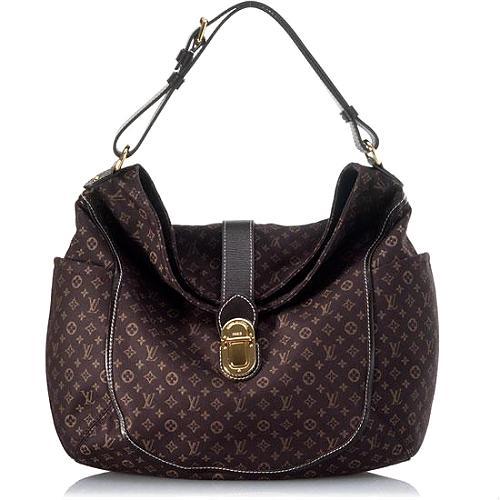 Louis Vuitton Romance Satchel Handbag