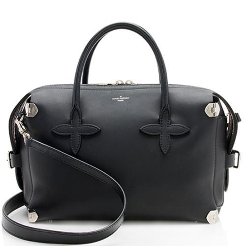 Louis Vuitton Smooth Calfskin Garance Satchel 1bcdbe50d305d