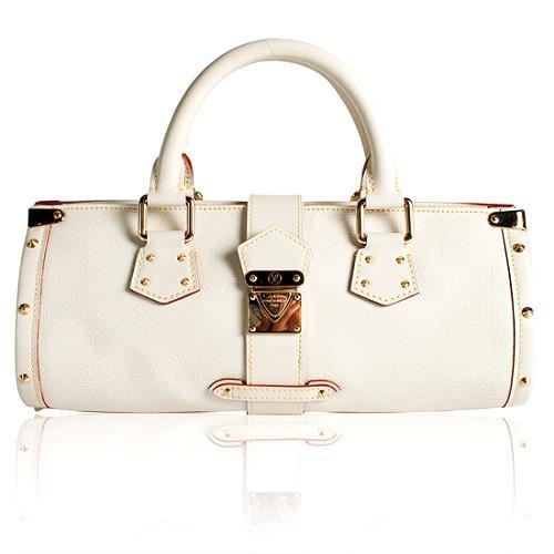 Louis Vuitton Suhali Epanoui Satchel Handbag