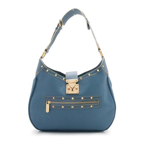 Louis Vuitton Suhali Leather L'Affriolant Shoulder Bag