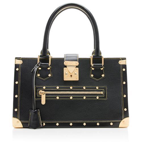 Louis Vuitton Suhali Leather Le Fabuleux Satchel