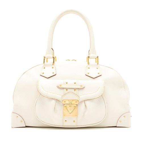 Louis Vuitton Suhali Leather Le Superbe Satchel