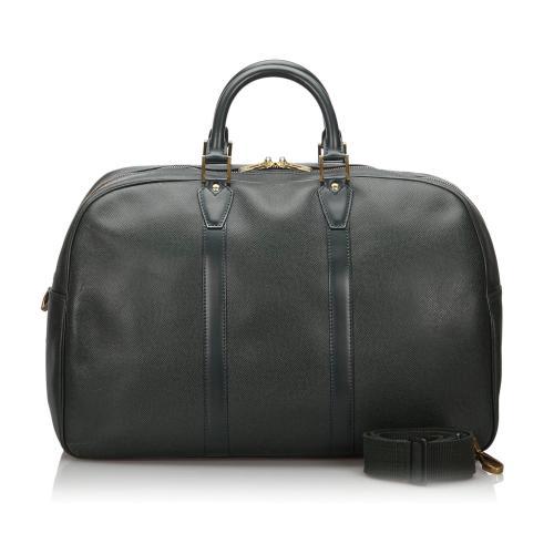 Louis Vuitton Taiga Kendall PM Weekender