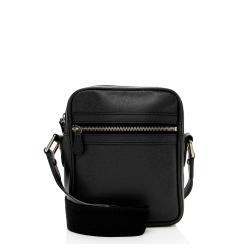Louis Vuitton Taiga Leather Dimitri Messenger Bag