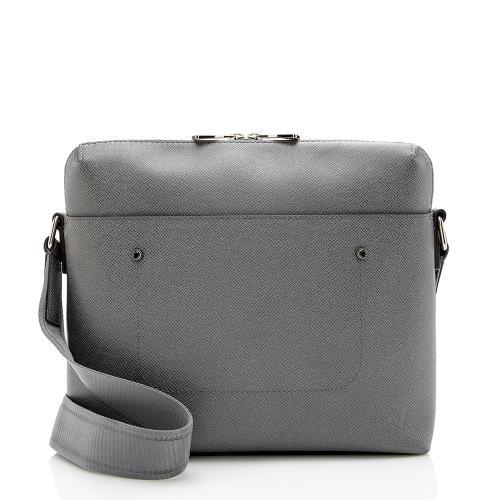 Louis Vuitton Taiga Leather Grigori Messenger Bag