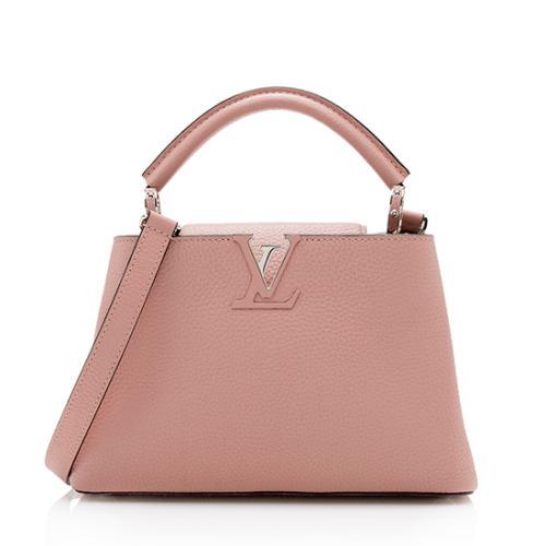 Louis Vuitton Taurillon Capucines BB Bag