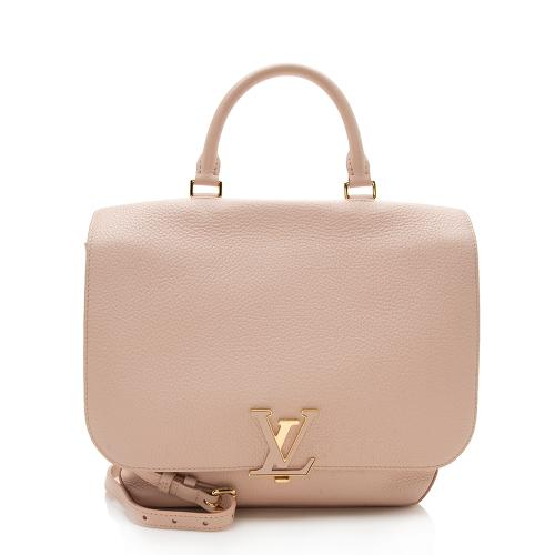 Louis Vuitton Taurillon Volta Bag