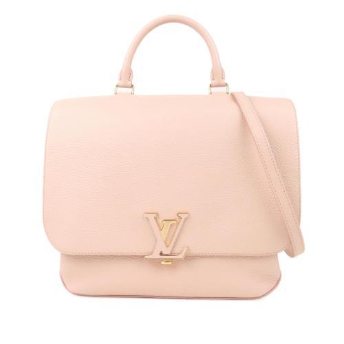 Louis Vuitton Taurillon Volta Satchel