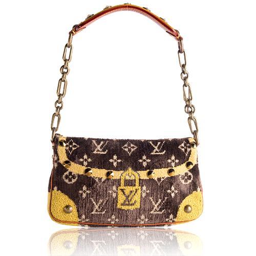 Louis Vuitton Trompe L´oeil Pochette Accessories Handbag