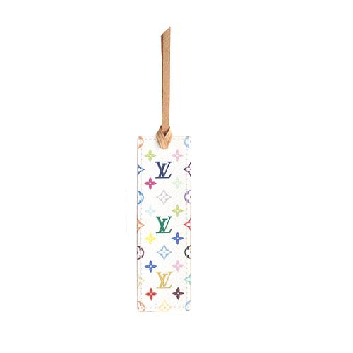 Louis Vuitton VIP Multicolore Bookmark