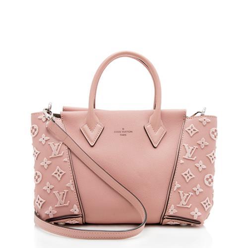 Louis Vuitton Veau Cachemire Tuffetage W BB Bag
