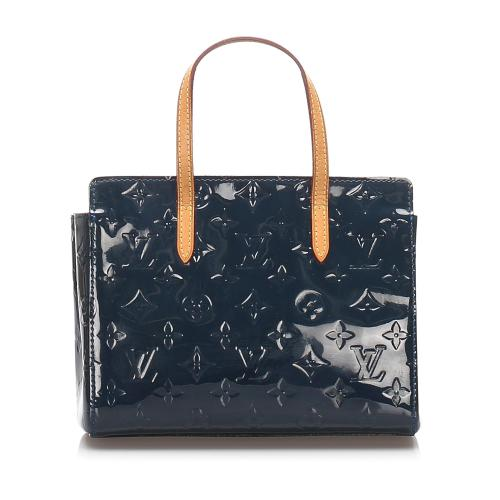 Louis Vuitton Vernis Catalina BB Tote